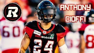 "Anthony Cioffi || ""Never Stop"" 