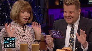 Spill Your Guts or Fill Your Guts w/ Anna Wintour