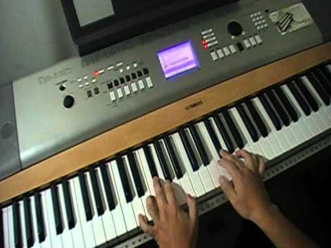 Más Cerca, Oh Dios De Ti - Piano Tutorial by CristhianDQC