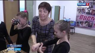 В Таре начал работу мини-музей предметов советского времени