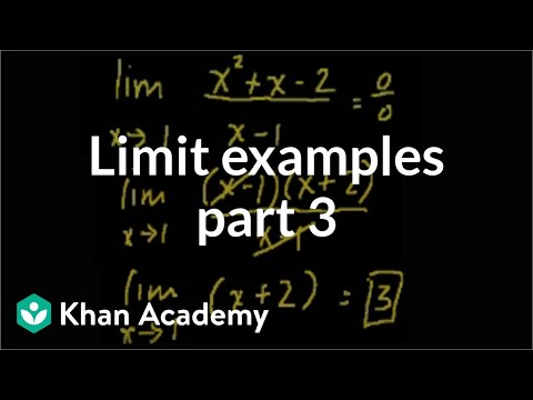 Rationalization to Find Limits | CK-12 Foundation
