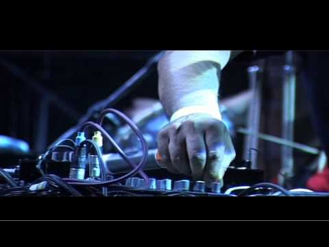 ASIAN DUB track 3 live at gusto dopa 2011