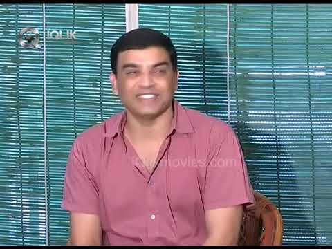 Producer Dil Raju about Tollywood | Maharshi Film