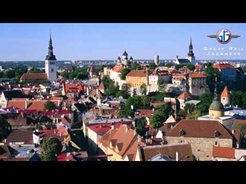 Baltic Capitals Cruise