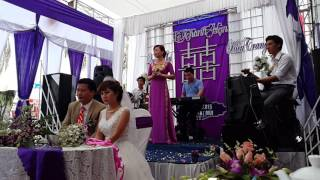 ►Bài hát Đám cưới như mơ• MC đám cưới cực hay☆Minh Huê Mới