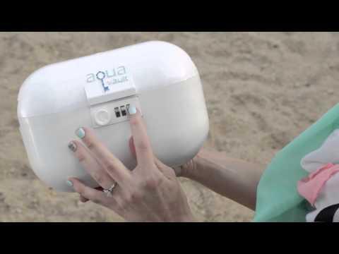 aquavault howto video HD