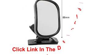 Mirror To See Baby In Back Of Car - Car Safety Mirror