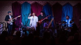 Wahh World Fusion Band - Desire on Fire