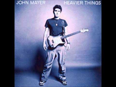 John Mayer - Something's Missing