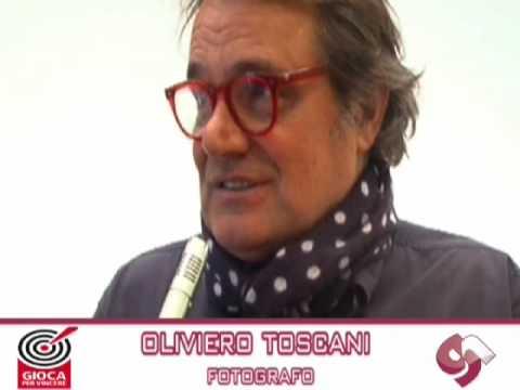 Oliviero Toscani e il gioco.mp4