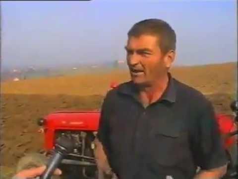 Srpski seljak objašnjava političare
