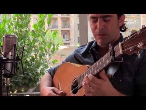 Raúl Rodríguez - 'Canción del Corazón