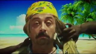 Sağ Salim 2 Nihal Nerde Sahnesi çok komik