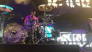 Mutt | blink-182 ft Josh Dun LIVE soundcheck