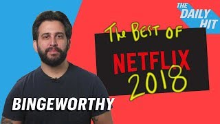 The Best Netflix Original Movies of 2018 || Bingeworthy