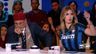 مريم الدباغ : أنا من أشب البنات في تونس وإلي يقولي لا هذاك ميراش بلقدى ...