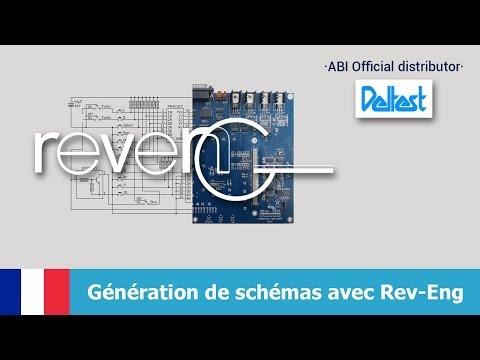 Génération de schémas avec RevEng – Partie (1/2)