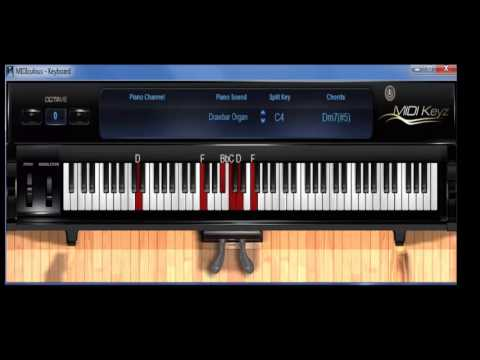 Baixar Peter Cetera-The Glory of Love-Piano Tutorial