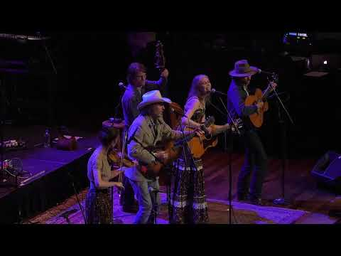 Method Acting / Cortez the Killer - David Rawlings - 5/5/2018