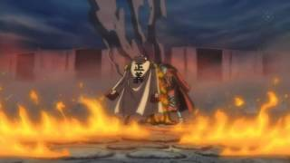 Garp The Fist AMV