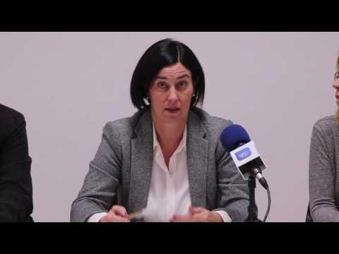 Immigrazioari buruzko diagnostikoa egin du Ikuspegi Euskal Behatokiak