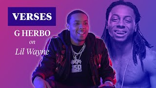 "G Herbo's Favorite Verse: Lil Wayne's ""Ride for My Niggas (Sky is the Limit)"""