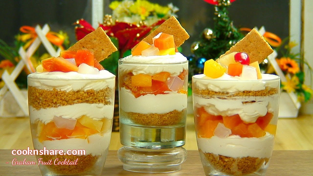 Mango Cheesecake Recipe Desserts
