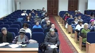 ЖКХ.Карта России. Подготовка кадров (65 серия)