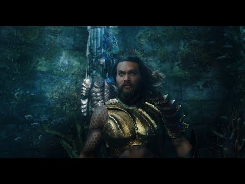 Aquaman - 'Final Trailer Hindi'
