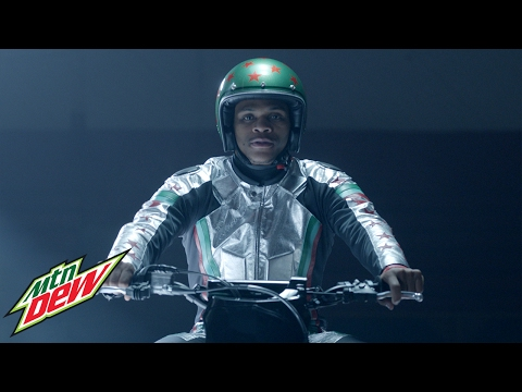 Don't Do They (ft. Russell Westbrook) | Mountain Dew