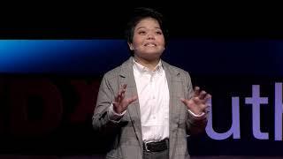 Gen Z's mental wellness harmed by need to be perfect teen | Emily Bobryk-Ozaki | TEDxYouth@SanDiego