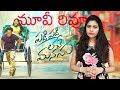 Padi Padi Leche Manasu Movie Review || Sharwanand & Sai Pallavi || Hanu Raghavapudi
