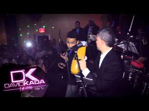David Kada @ Umbrella Lounge NYC