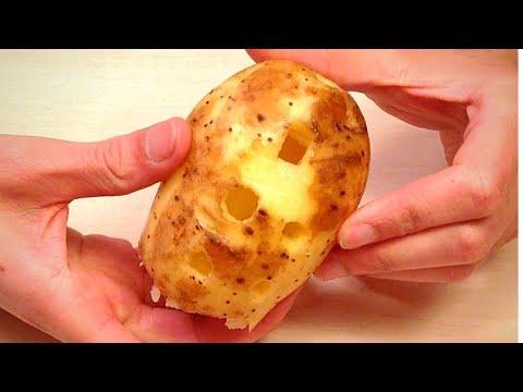 Darude - Sandstorm (Potato Cover)