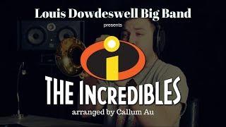 """THE INCREDIBLES"" SUITE | MUSIC VIDEO w/ WAYNE BERGERON"