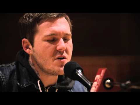 Brian Fallon - Steve McQueen (Live on 89.3 The Current)