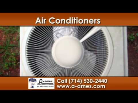 Air Conditioning Repairs Fullerton, CA | AC Contractor Specialist