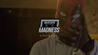 V9 - Devilish (Music Video) | @MixtapeMadness