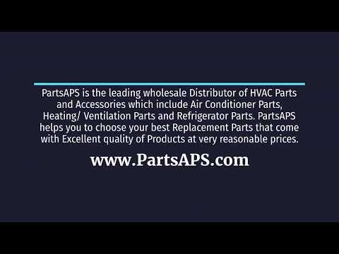 Marvair Parts   Marviar HVAC Spare Parts – PartsAPS