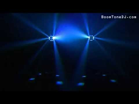 Vidéo BoomToneDJ - XTREM LED