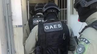 Seapen e Susepe deflagram operação Pente Fino no Presídio Estadual de Camaquã