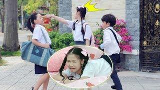 Heri ĐÁNH GHEN Shin Ae để giành lại bạn trai và cái kết đắng | Gia Đình Là Số 1 phần 2 bản Việt