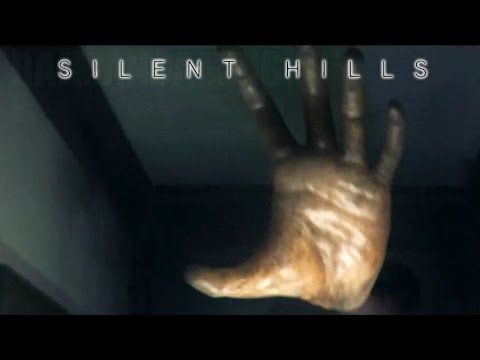 Silent Hills (PS4) - TGS 2014