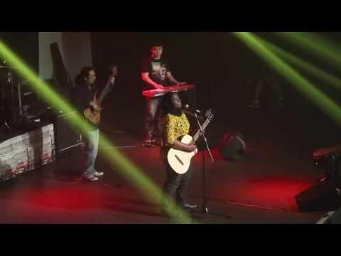 Kafayat Quadri - 'Stand By You' by Kafayat Quadri in TTKaf Episode 5