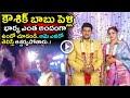 Hero Kaushik Babu Wedding Latest Photos