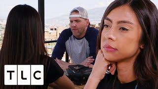 Will Melyza Be Able To Trust Tim Again After He Cheated On Her? | 90 Day Fiancé: The Other Way