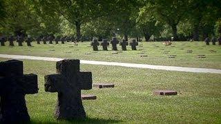 Los muertos rusos, grandes olvidados de la Segunda Guerra Mundial