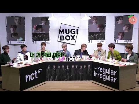 [NCT 127] NCT 127의 마니또를 부탁해