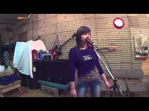 Анастасия Митрохина - Музыка нас связала (Мираж)