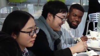 Justin's Story: A Semester at Duke Kunshan University video